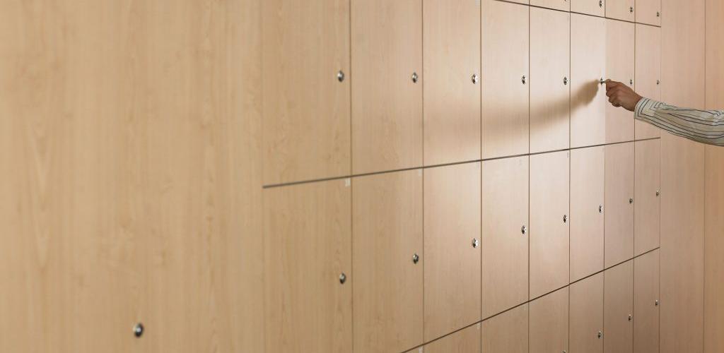caixas de correspondência para condomínios modelo escaninho