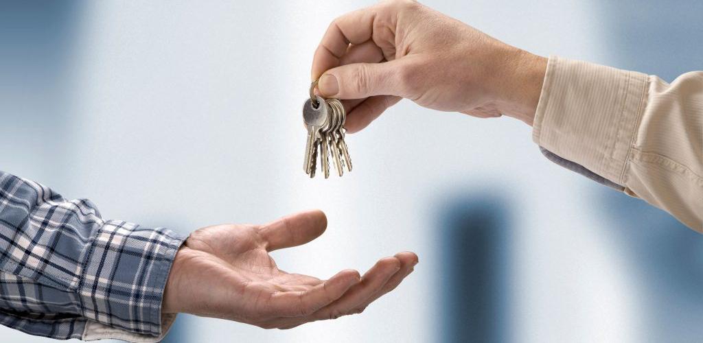 chaves do condomínio organizar