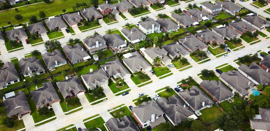 como instituir condomínio de casas