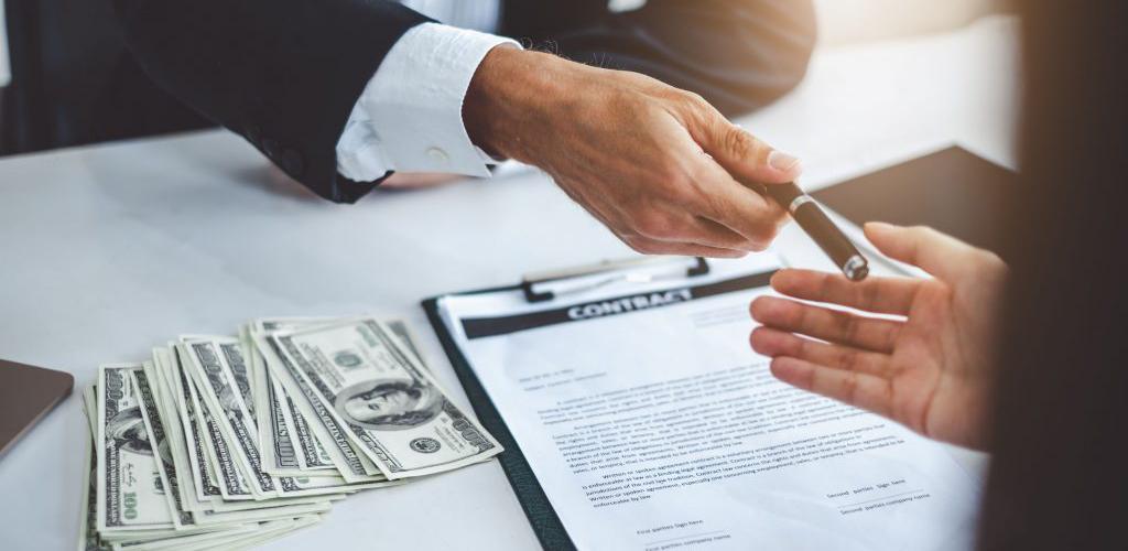 crédito para condomínio pode tomar empréstimo