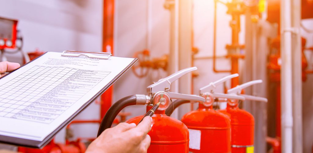 tipos de extintores para condomínio