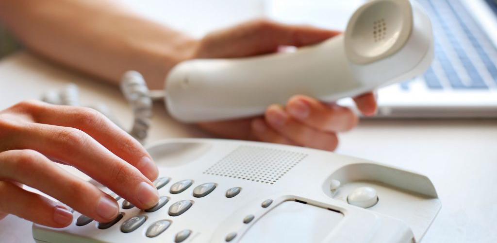 lista de telefones úteis no condomínio